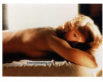 "BODY OF EVIDENCE - 10"" x 8"" PHOTO"